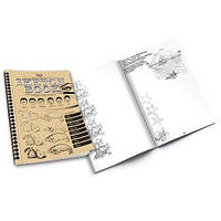 Набор креативного творчества SKETCH BOOK TOY-32282, КОД: 1355521