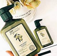 Шампунь и кондиционер CHI Olive Organics  набор из двух единиц