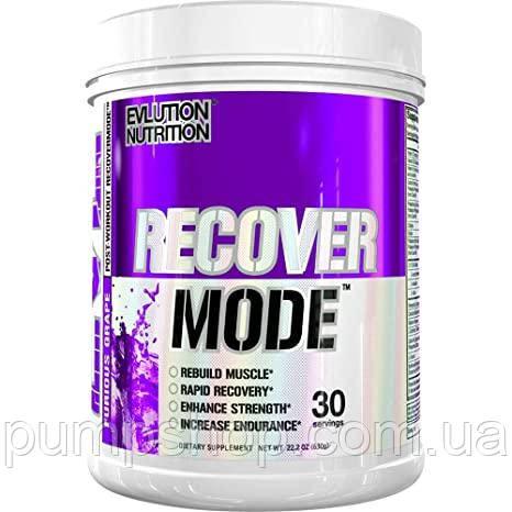Посттренировочный комплекс Evlution Nutrition RecoverMode 630 г (30 порц)