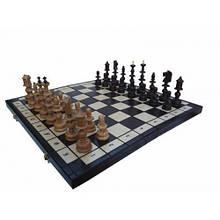 Шахматы Madon Старопольские 55х55 см с-120, КОД: 119470