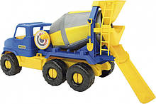 Бетономешалка TIGRES City Truck 39395, КОД: 1708997
