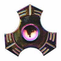 Спиннер Spinner стальной Темно-коричневый tdx0000174, КОД: 394879