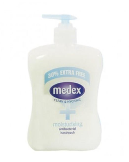 Антибактериальное крем-мыло с увлажняющим эффектом 650мл