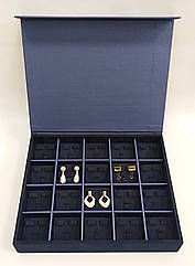 Органайзер для транспортировки и хранения ювелирных/Органайзер для прикрас изделий