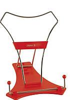 Подставка для книг Brunnen Красный 10404031, КОД: 1576584