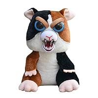 Интерактивная игрушка Feisty Pets Морская Свинка 20 см 01413, КОД: 1738120