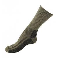 Носки влагоотводящие MilTec Olive 13007101