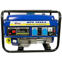 Генератор бензиновый Werk WPG3600A SKL11-236561