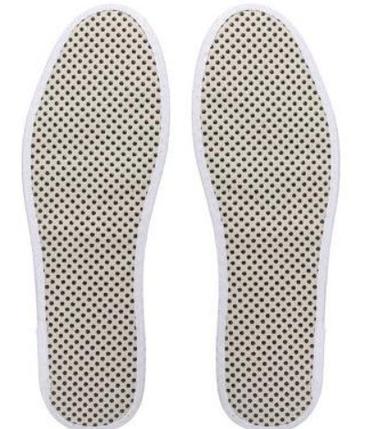 Турмалиновые стельки MH 20 (массажер для ступней), фото 2
