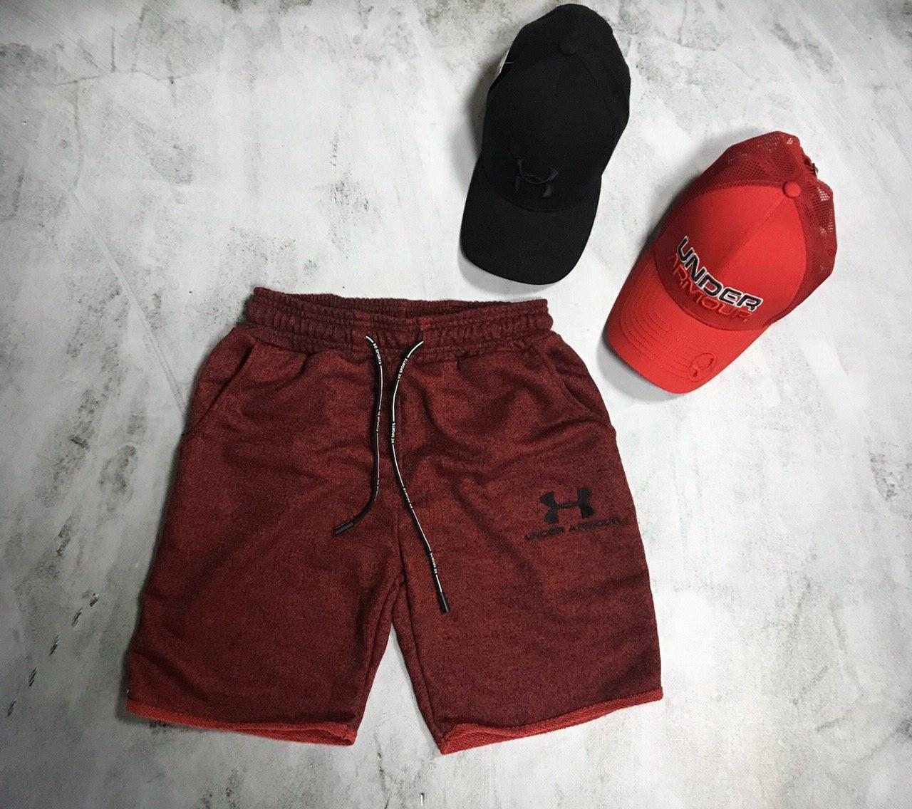 Спортивные мужские шорты Under Armour Ruby