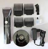 Машинка для стрижки волос PROMOTEC 359, фото 2