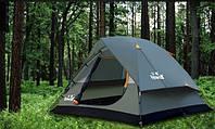 Туристическая палатка 8 мест  200*300см