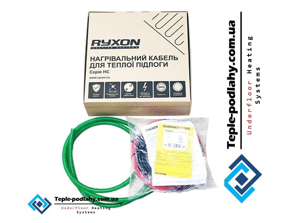 Нагревательный кабель RYXON HC-20  (4.5М2) опт