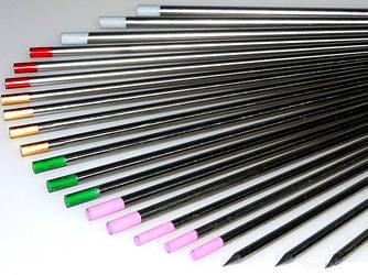 Вольфрамовые сварочные электроды