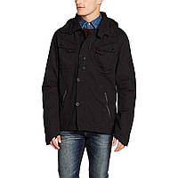 Куртка Brandit Mens Byron Outdoorjacket M Черный 3133.2, КОД: 1398467