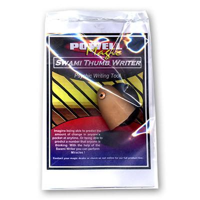 Реквизит для фокусов   Swami Thumb Writer (Pencil Lead) by Powell Magic
