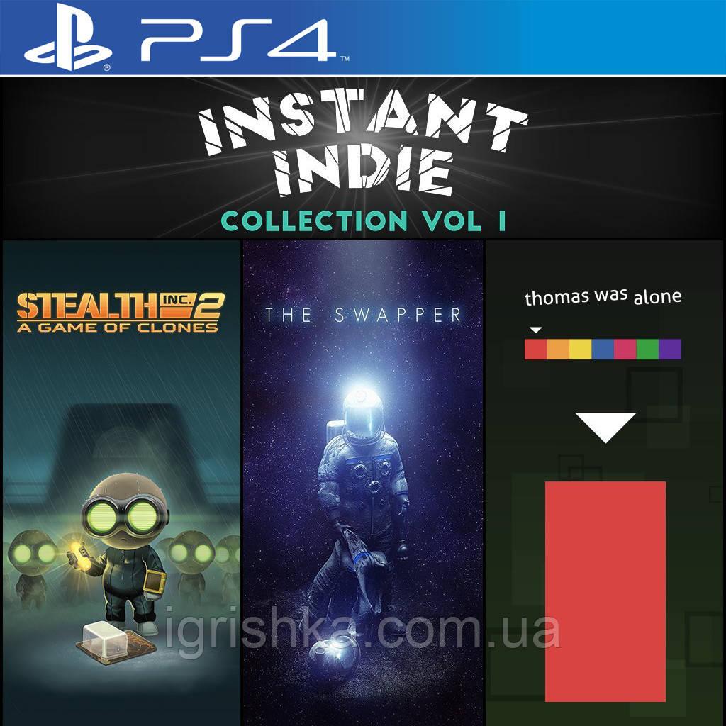 Instant Dance Collection: Vol. 1 Ps4 (Цифровий аккаунт для PlayStation 4)