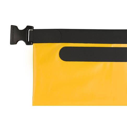 Гермомішок Sea To Summit Stopper Dry Bag 35 Yellow, фото 3