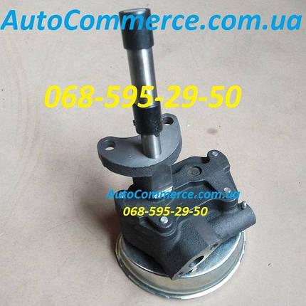 Насос масляный Dong Feng 1044 Донг Фенг 1044, Богдан DF 30, фото 2