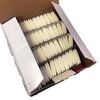 Мел мыло MU-SI исчезающее 100 шт Белое 2-2171-Т-11, КОД: 1615813