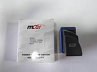 Кнопка стеклоподъемника левые двери -левая Ducato,Boxer,Jamper 02-г.в, фото 1