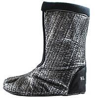 Неопреновый утеплитель (носки) для обуви MilTec 12876100