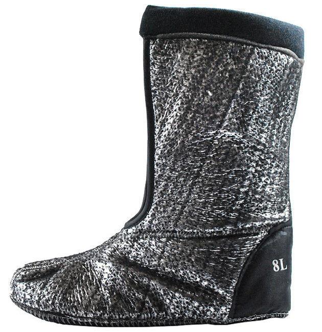 Неопреновый утеплитель (носки) для обуви MilTec 12876100 11
