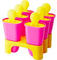Формы для мороженного Family с подставкой 6 шт 0076, КОД: 1790069