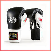 Перчатки боксерские тренировочные PRO BOXING GEL PB-2132
