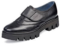 Женские туфли Mida 41 Черный 21621 16 41, КОД: 1534177