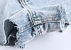 Женские шорты джинсовые Monika, фото 3