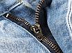 Женские шорты джинсовые Monika, фото 4