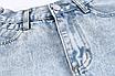 Женские шорты джинсовые Monika, фото 5