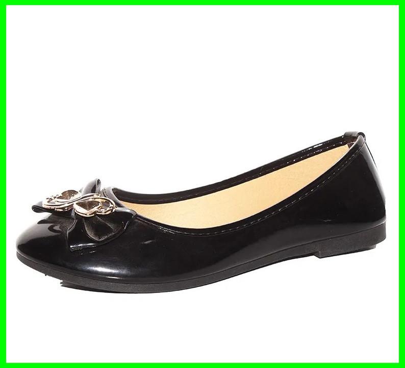 Женские Балетки Чёрные Мокасины Туфли (размеры: 36,38,39,40,41)