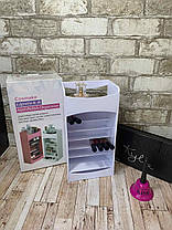Вертикальный органайзер для косметики Cosmake Lipstick And Nail Polish Organizer, фото 2