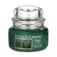 Арома свеча Village Candle Пихта Бальзамическая (время горения до 55 ч)