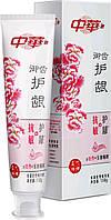 Zhong Hua зубная паста с пионом для чувствительных зубов и десен 130г
