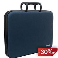 Портфель для ноутбука Professional 12 дюймов Синий (906.20)