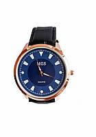 Мужские часы MGS101 Черные, КОД: 116467