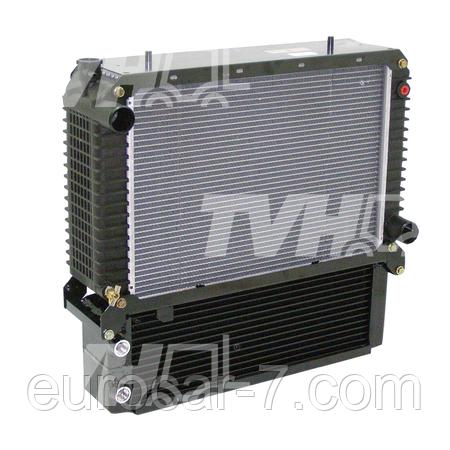 Радиатор охлаждения для погрузчика Toyota (Тойота)