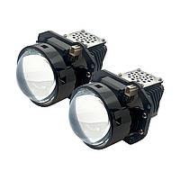 Светодиодные BI-LED линзыTORSSEN BI LED A3 3 55W 20200057, КОД: 1780823