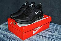 Мужские спортивные кроссовки Nike Air Max 270 осень-лето найк кросовки