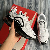Кроссовки спортивные женские  Nike Air Max 720 весенние/осенние