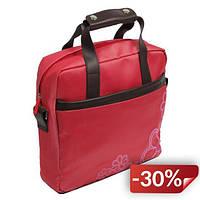 Сумка Professional для нетбука; планшета до 12 дюймов Красный (S924.24)