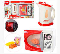 Набор бытовой техники A-Toys LS8281K М-6903176843010, КОД: 1716223