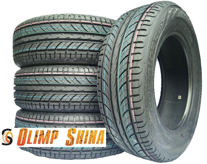 Летние шины 215/60R16 95V Premiorri Solazo