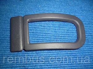 Накладка ручки двери внутренняя (L) MB Vito W638