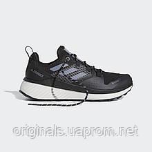 Женские кроссовки Adidas Terrex Folgian Mid GORE-TEX EF2271 2020