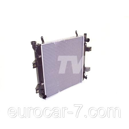 Радиатор охлаждения погрузчик TCM (ТСМ)