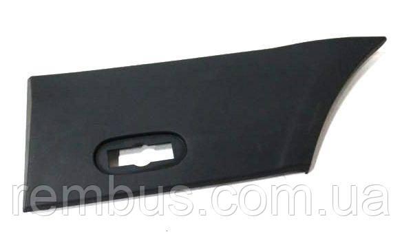 Накладка кузова (молдинг) для MB Sprinter W906 (A9066902582) / VW Crafter (2E1853535CL)